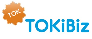 Internet Marketing Logo - TOKiBiz Boston Brookline