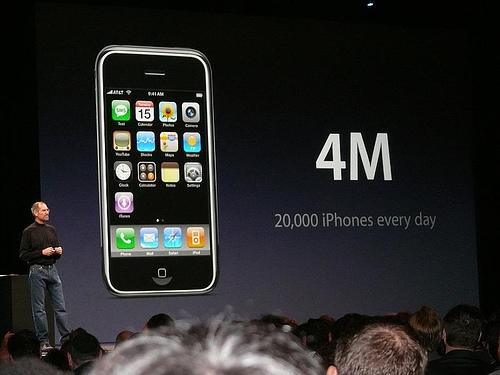 iPhone4M