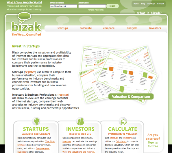 Bizak Web Design