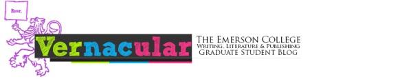 Vernacular Emerson College WLP