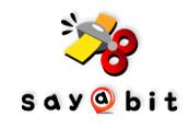 Sayabit Logo
